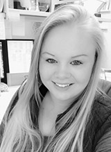 Danielle Huesing, Accounts Manager